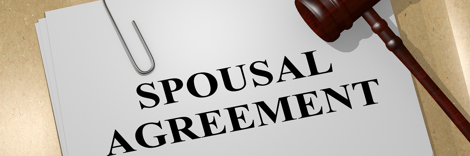 Spousal Support Help Spouse Achieve Financial Independence Rs Law