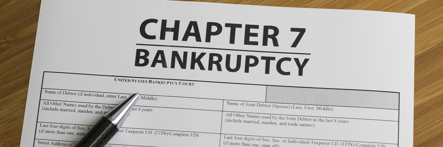 Chapter 7 document